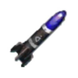 Rocket Launcher Missile