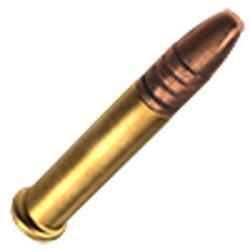 30mm Bullet