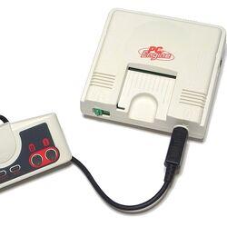 PC Engine (TurboGrafx-16) emulators