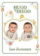 Hugo et Diego