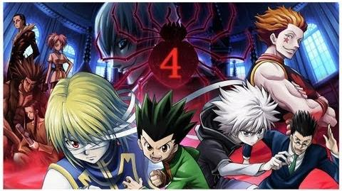 Hunter x Hunter Phantom Rouge Overview