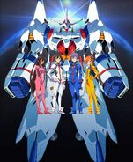 CaptainEarth PromoPoster