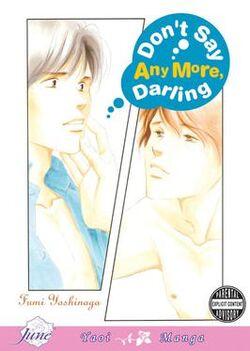 Don't Say Anymore, Darling.jpg