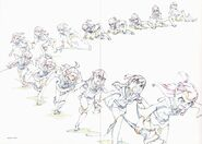 Little-witch-academia-akko up and running
