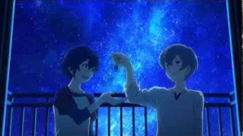TVアニメ「キャプテン·アース」第3弾PV TV Anime Captain Earth Trailer 3
