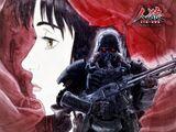 Jin-Roh: The Wolf Brigade