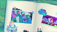 Enchantimals Storybook 5 Full Episode Meet Patter and Flap