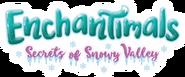 Enchantimals - Secrets of Snowy Valley (Logo)