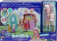 Bree Bunny Cottage box