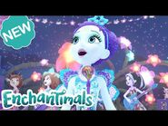 🎉 💖 SPARKLE SPECTACULAR FESTIVAL! 🏝 - Welcome to Sunny Savanna! Episode 9 - Enchantimals