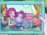 Hedda Hippo
