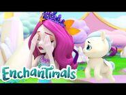 🌟👑Having fun with the ROYALS! 👑🌟- Enchantimals