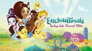 Enchantimals Spring Into Harvest Hills (2020)