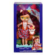 Doll stockphotography - Huggable Cuties Felicity box stockphoto