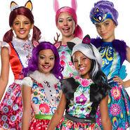 Costume group