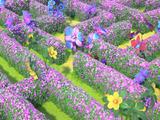 Magic Sparkle Garden