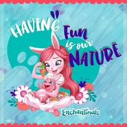 Art - Having Fun is our Nature