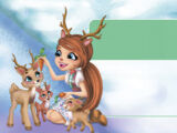 Rainey Reindeer
