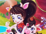 Cambrie Cow