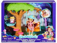 Doll stockphotography - Playground Adventures box stockphoto