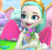 Deanna Animated