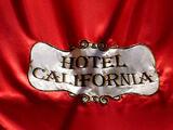 La leyenda del Hotel California.