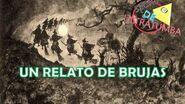 -leyenda DOMINIKA - Historia infantil de Brujas