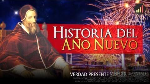 Historia del Año Nuevo - Códigos Secretos