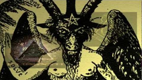 Los illuminati & El Luciferismo En Mexico