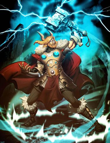 Thor by genzoman-d33fw1v.jpg
