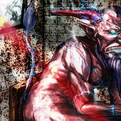 Belfegor – El Demonio de La Pereza