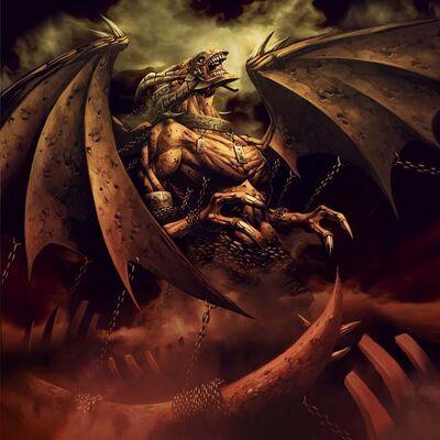 Draco Canibal by GENZOMAN.jpg