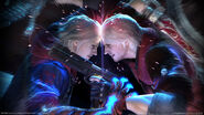 Devil may cry 4-HD