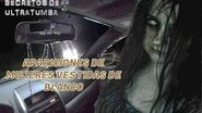 La mujer de la presa - Secretos de Ultra tumba -Historia real de terror-