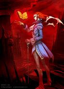 Mephisto by el grimlock