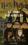French cover Philosopher's