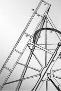 Nacrt teleskopa Karoline Heršel