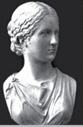 Statua Diotime, Sokratove učiteljice