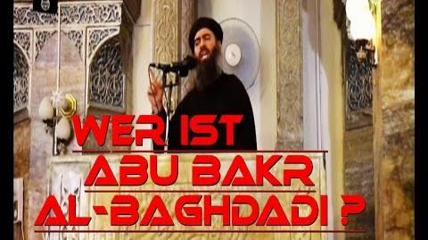 WELTSPIEGEL extra - Phantom des IS-Terrors -Wer ist ABU BAKR AL-BAGHDADI? - 18.02
