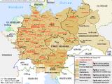 Liste der deutschen Militäroperationen 1939–1945