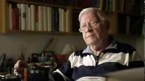 Helmut Schmidt - Filmbiografie 2013