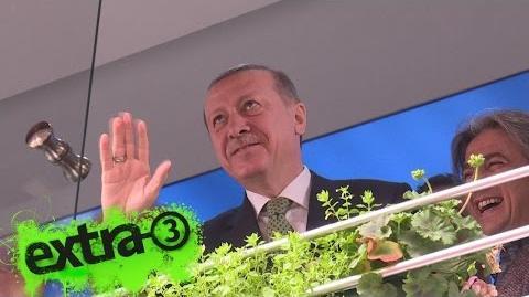 Erdowie, Erdowo, Erdogan