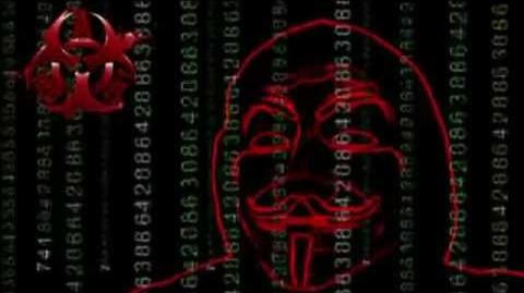 Anonymous- OpISIS Continues...