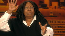 Do not engage with Whoopi.
