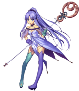 Medea Lily