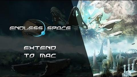 Endless Space - EXTEND TO MAC Trailer-0