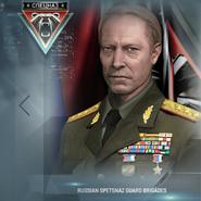 Spetsnaz General No.3