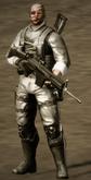 Ghost JSF