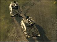 Spartan Missile Upgrade