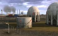 Pascagoula Fuel Refinary